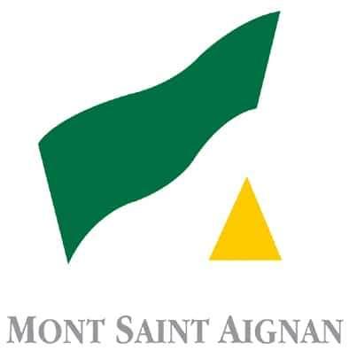 Coupe de la ville de mont saint aignan golf de rouen for Piscine mont saint aignan