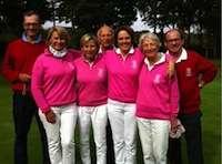 Équipe Senior Dames