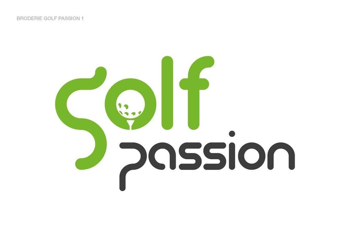 logo golf passion 2016
