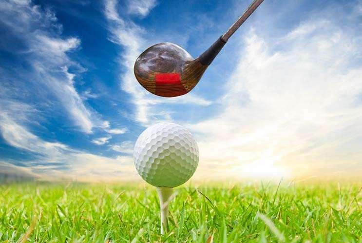 Matériel de golf d'occasion