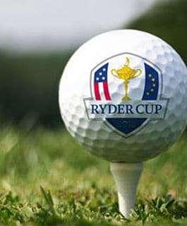 Ryder Cup 2014 : vivez le dernier tour en direct !