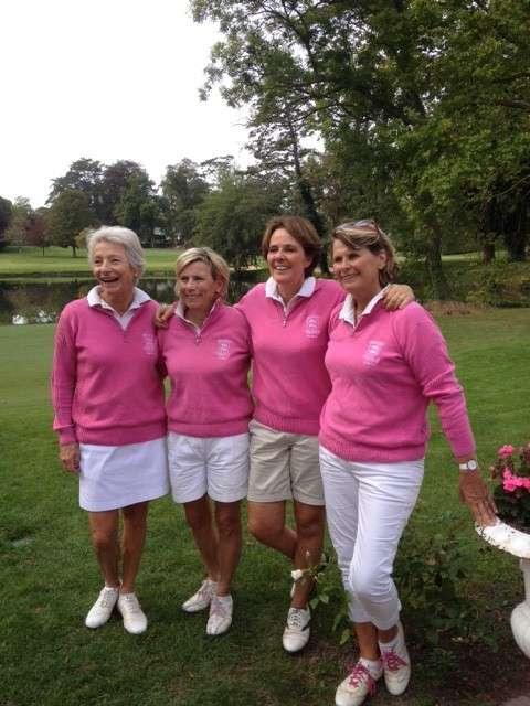 Seniors Dames : Bienvenue en 1ère Division !