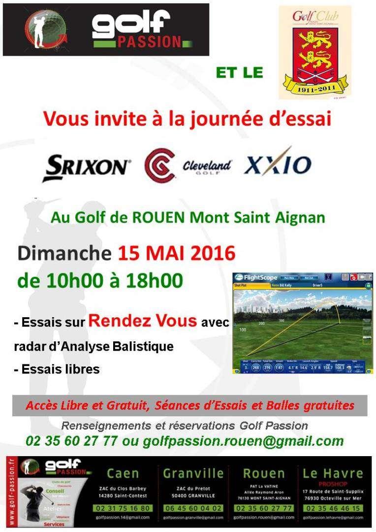 Affiche 30042016 Rouen MSA
