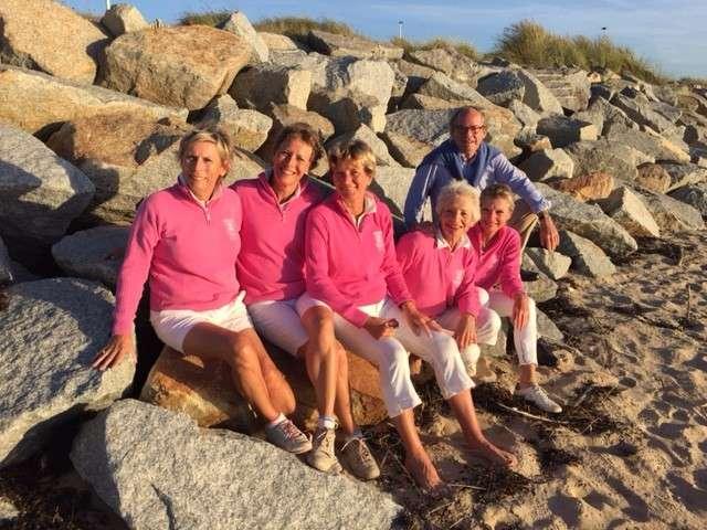 Seniors Dames (MAJ) : en barrages, tout est possible !