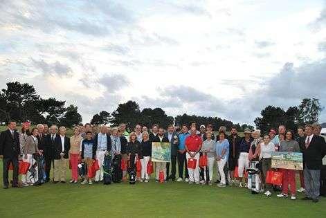 27e Grand Prix des Golfs de la Côte d'Albâtre
