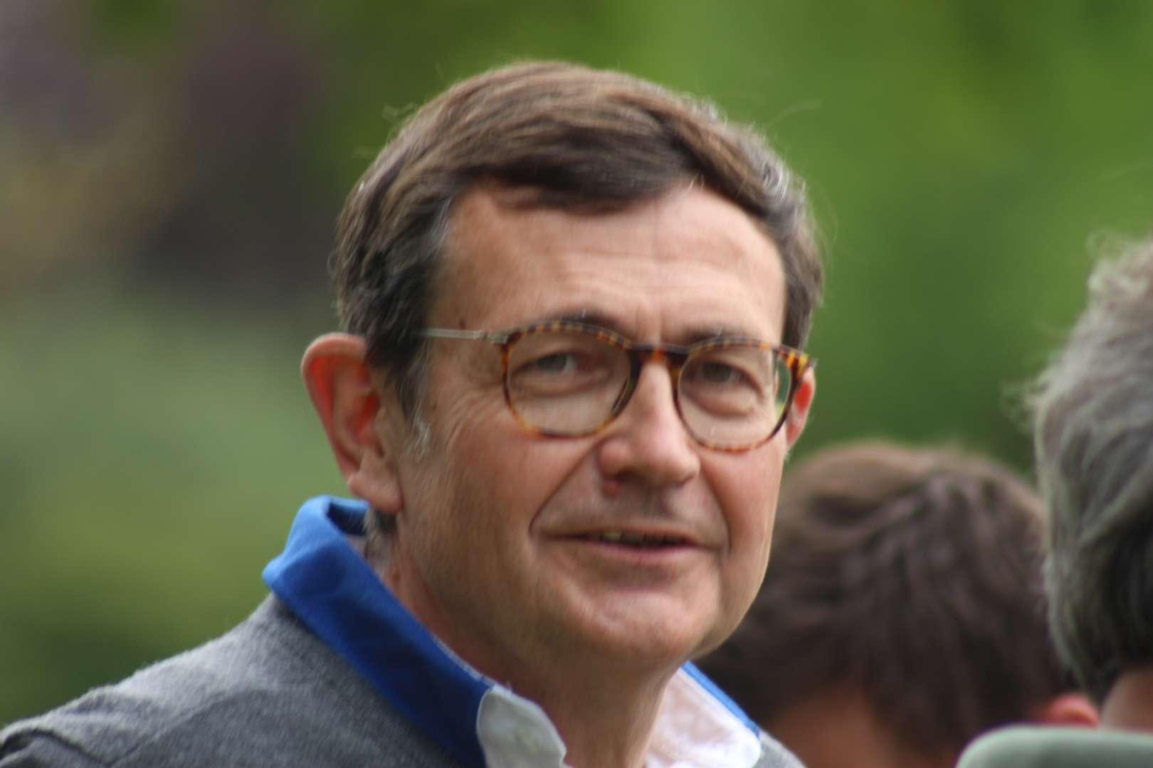 Bertrand AUBER