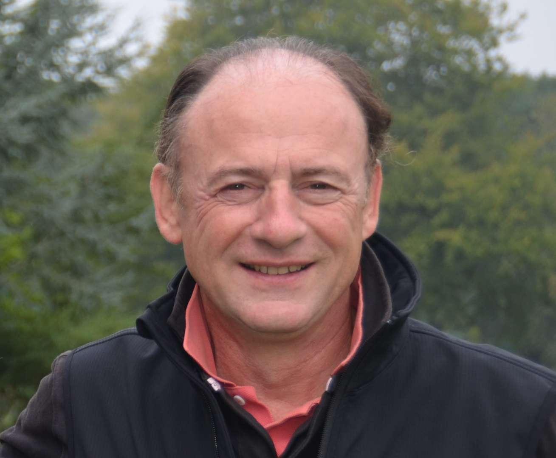 Laurent DEROLEZ