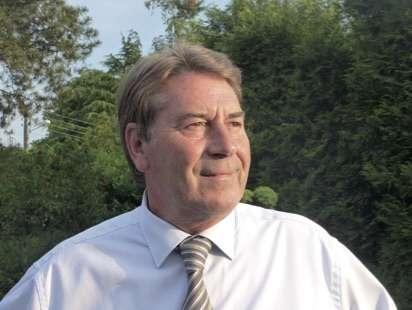 Hervé BONUTTO