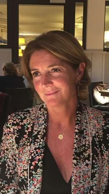 Cécile GRENIER