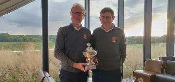 Rouen remporte la Coupe des Présidents de la Ligue de Normandie