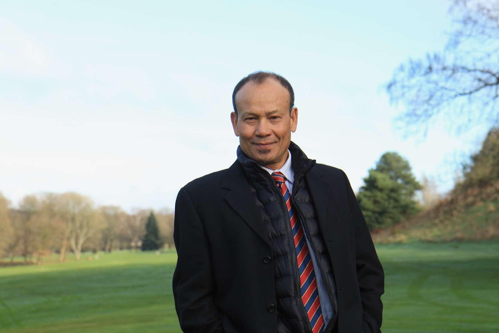 Jean-Pierre EMILE
